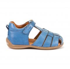 FRODDO nahast sandaalid (KITSALE JALALE) s.19/20/21/22/23/24/25/26/27