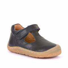 FRODDO BF mustad sandaalid  s.19/20/21/22/23/24/25
