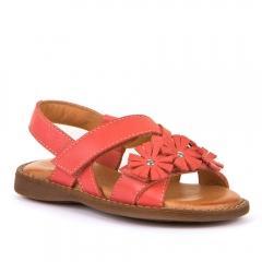 FRODDO nahast sandaalid s.27/28/29/30/32/33/35/36/37/38