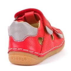 FRODDO Paix Velcro Pehmed sandaalid( laiale/normaalsele jalale) s.19/20/22/23