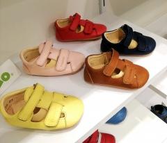 Froddo BF Prewalkers pehmed sandaalid s.17/18/20/21/22/23/24