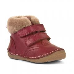 FRODDO PAIX WINTER FURRY water repelent wool line boots s.20/21/22/23/24/25