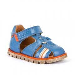 FRODDO nahast sandaalid(KITSALE/NORMAALSELE jalale) s. 20/21/22/23/24/25/26/27