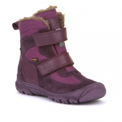 FRODDO TEX winter boots s.26/27/29/30/31/32/33/34/35/36/37/38