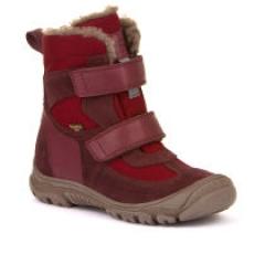FRODDO TEX winter boots wool line s.25/29/31/33/34/35/36