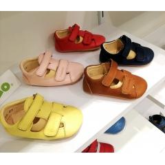 Froddo BF pehmed ja painduvad sandaalid s.17/18/20/22
