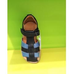 FRODDO nahast sandaalid s,25/26/27/28/29/31/32/33/34/35/36/37/38